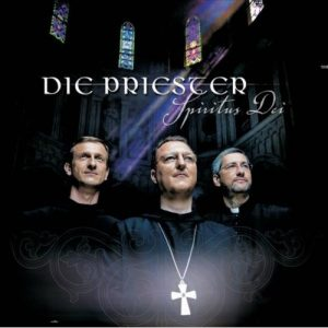 Die Priester – Spiritus Dei