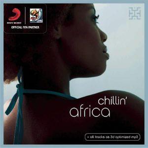 Chillin' Africa