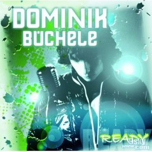 Dominik Büchele – Ready