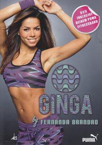 Ginga – Fernanda Brandao