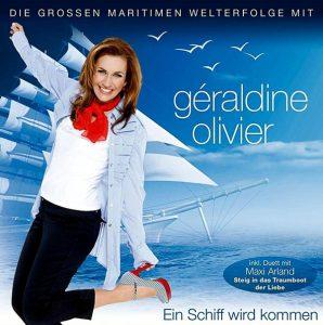 Géraldine Olivier – Die großen maritimen Welterfolge
