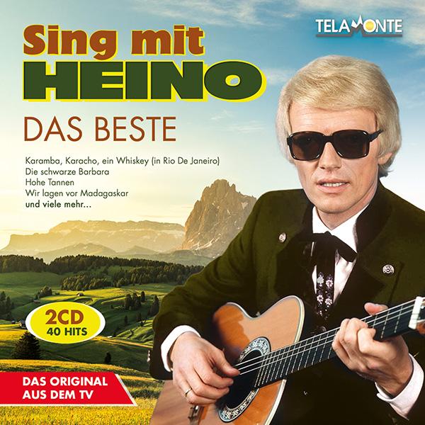 Heino – Sing mit Heino – Das Beste