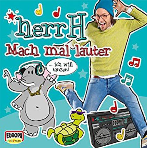 Herr H – Mach mal lauter
